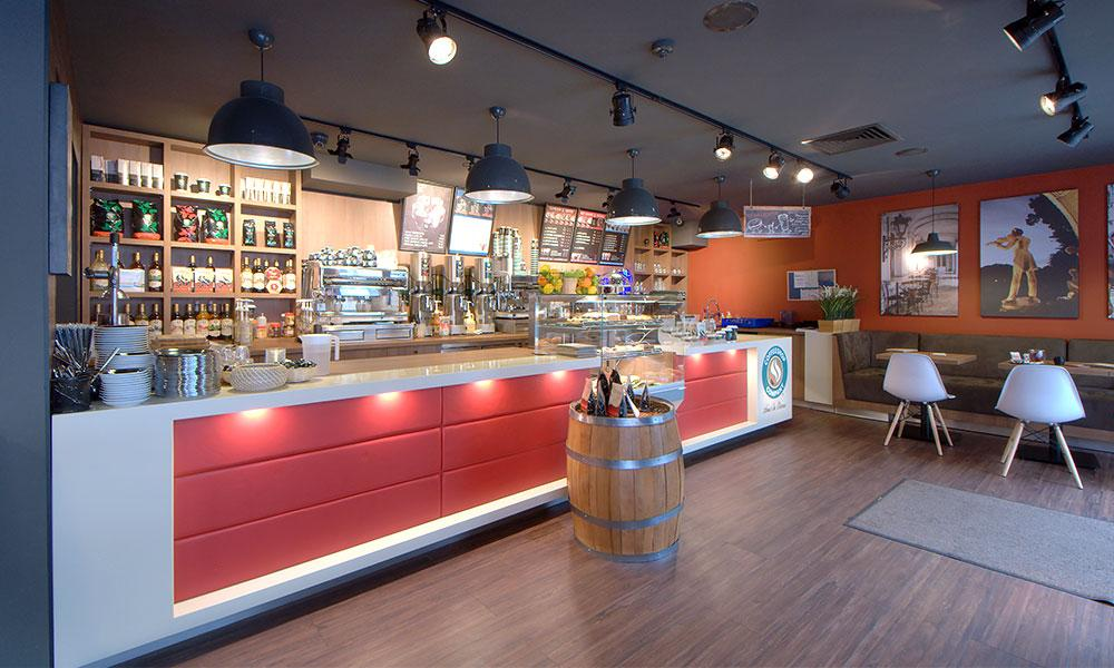 Design furnitures Bar, choose the unique style.