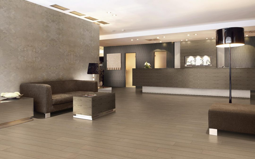 Furniture for high quality and design hotel.